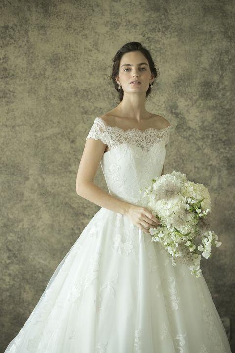 グランマニエの王道エレガントドレス