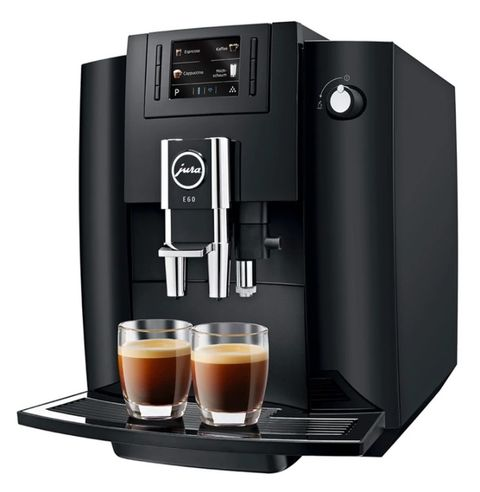 juraユーラ 全自動コーヒーマシン e6