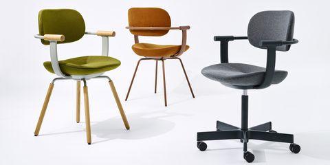 Product, Brown, Furniture, Floor, Chair, Line, Pattern, Black, Tan, Beige,