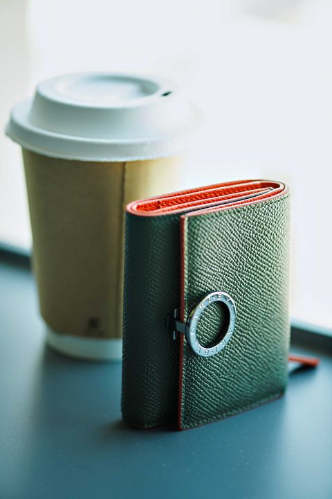財布, スマートウォレット , ウォレット, バランスタイプ, 小物, メンクラ, ファッション