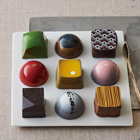 ナカムラ チョコレート「セレブレーションbox 9個入り」