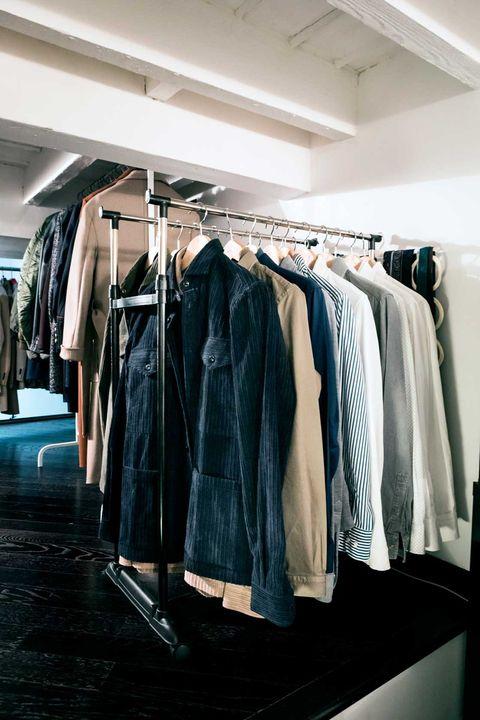 イタリア, クローゼット, 私服, ファッション,フランク・ガッルッチ,インフルエンサー, メンズファッション,着こなし