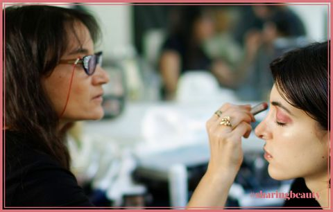 sissy belloglio, makeup, makeup artist, sharingbeauty