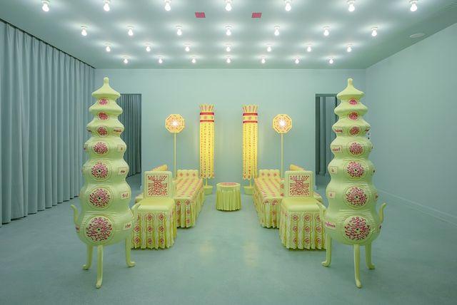 ordinance of the subconscious treatment di  duyi han