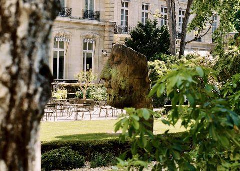 restaurant apicius in paris