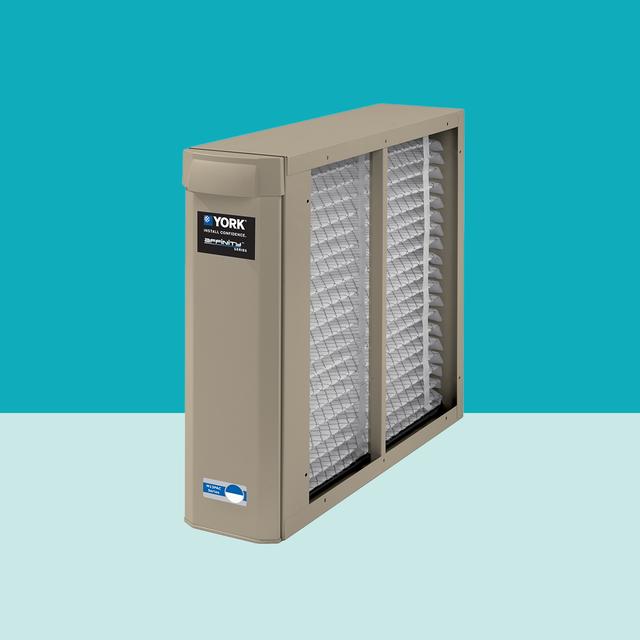york air filter