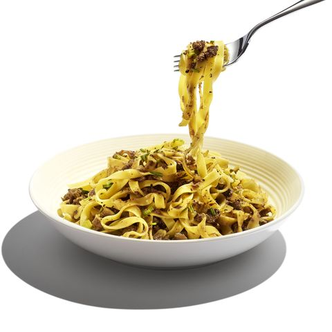 energy boosting tagliatelle ragÙ in a white bowl with a fork full of pasta and raguingredientsserves 2chicken livers, 350gextra virgin olive oilsmall onion, ½a celery stalka garlic clovedry marsala, 150mlwhite wine, 100mlrosemary leaves, 1tbspdried tagliatelle, 200gfresh parsley, 2tbspbutter, 40g