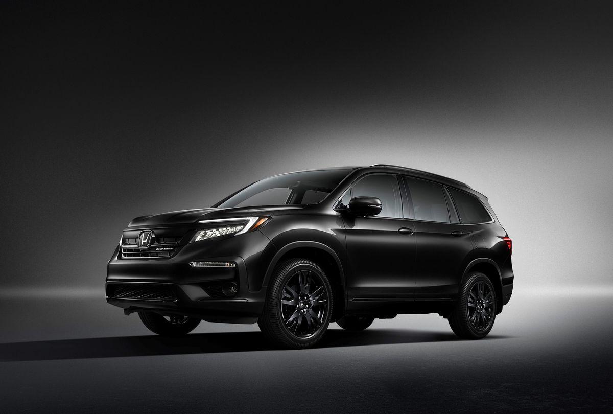2020 Honda Pilot Review Pricing And Specs