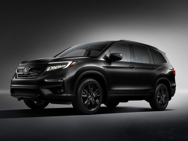 2020 Honda Pilot Review Pricing And Specs