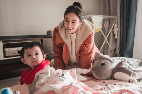 金泰希韓劇哈囉掰掰我是鬼媽媽