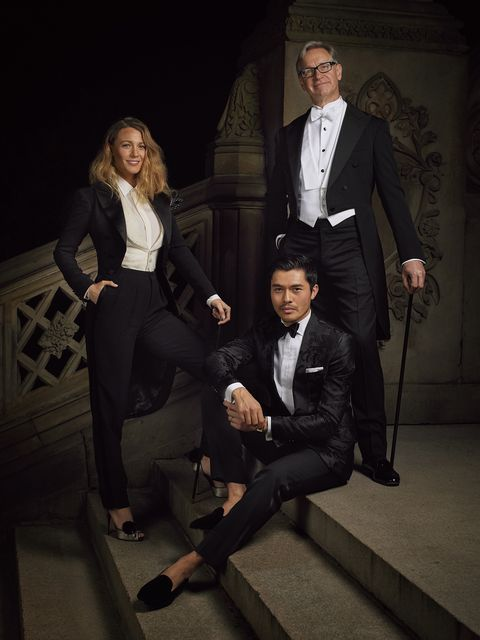 6a450c6b Ralph Lauren's 50th Anniversary Was A Star-Studded Lesson In ...
