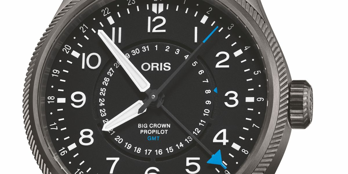 This Pilot's Watch Honors the Fastest Motorsport on Earth