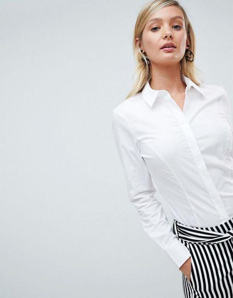 disfruta del mejor precio diferentemente chic clásico Asos ha empezado a vender ropa para mujeres con el pecho ...