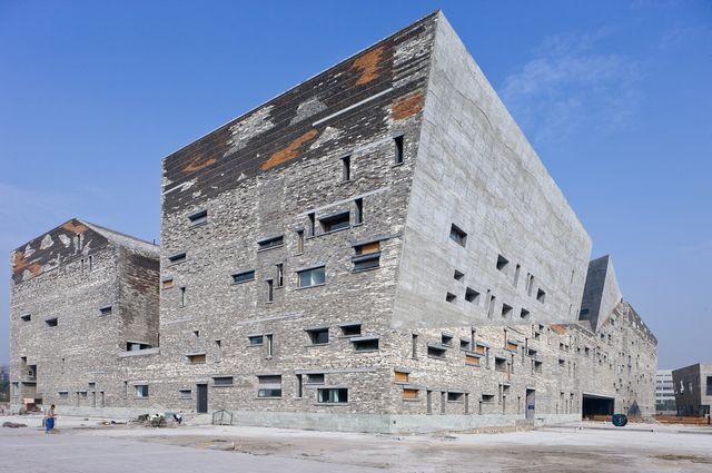 amateur architecture studio, photo iwan baan, beauty and the east, gestalten 2021