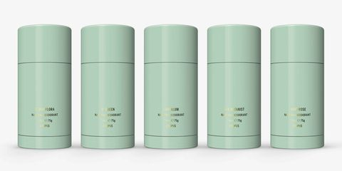 This High-End Deodorant Makes Me Feel Richer Than I Actually Am