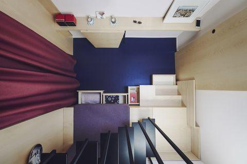 La casa piccola a Milano di nonestudio