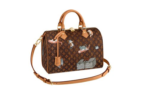 Handbag, Bag, Fashion accessory, Brown, Shoulder bag, Luggage and bags, Leather, Satchel, Material property, Hand luggage,