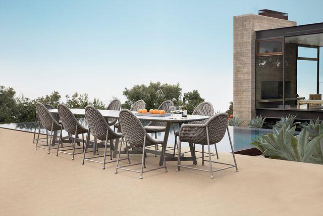 chopstix, la nuova collezione outdoor di paola navone per janus et cie
