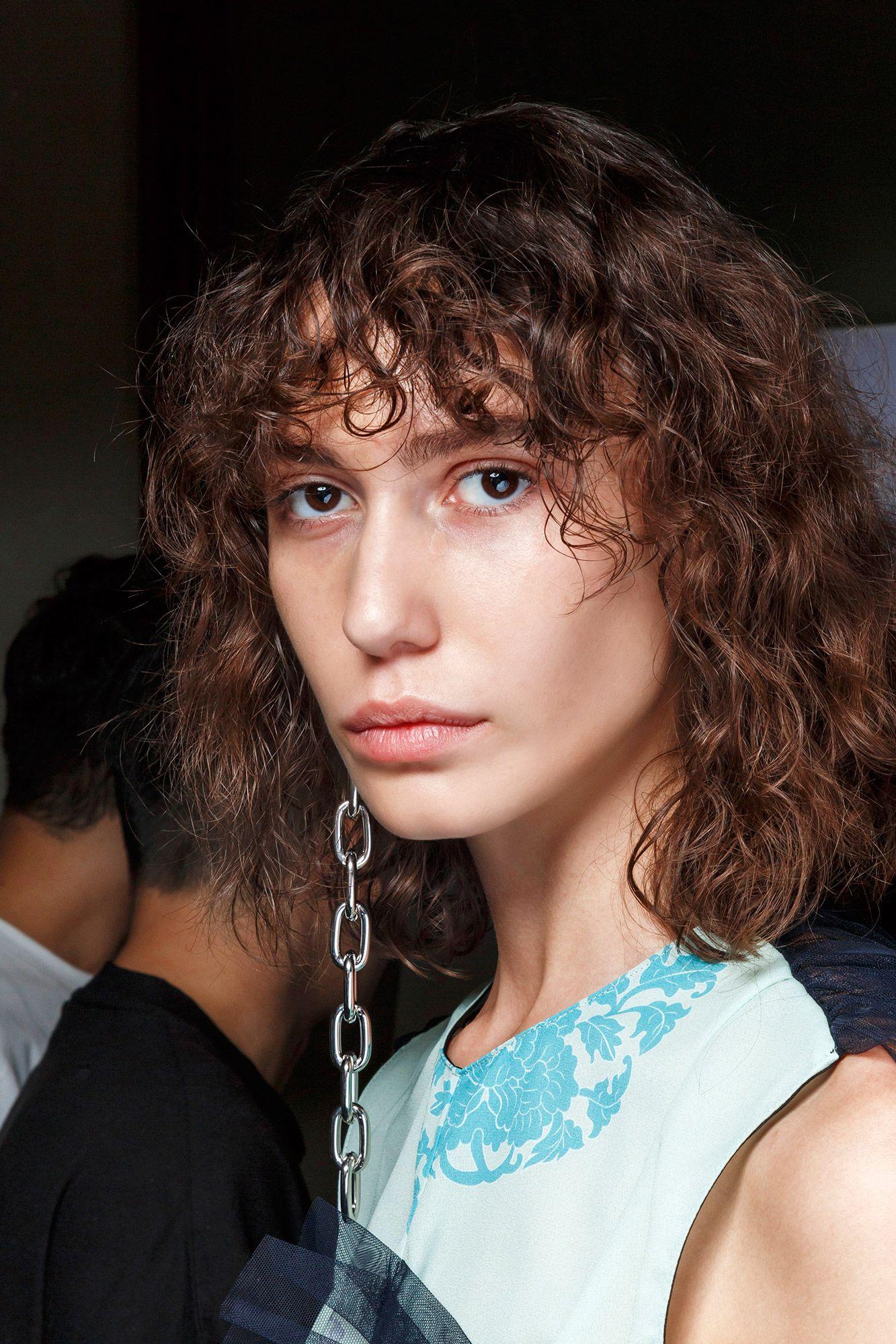 Cortes de cabello 2017 mujeres pelo largo