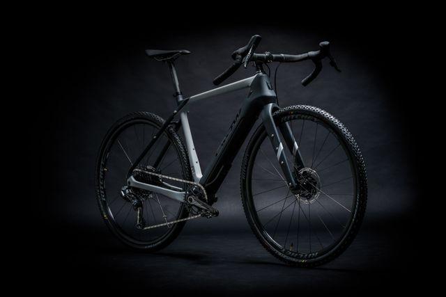 crow bicycle