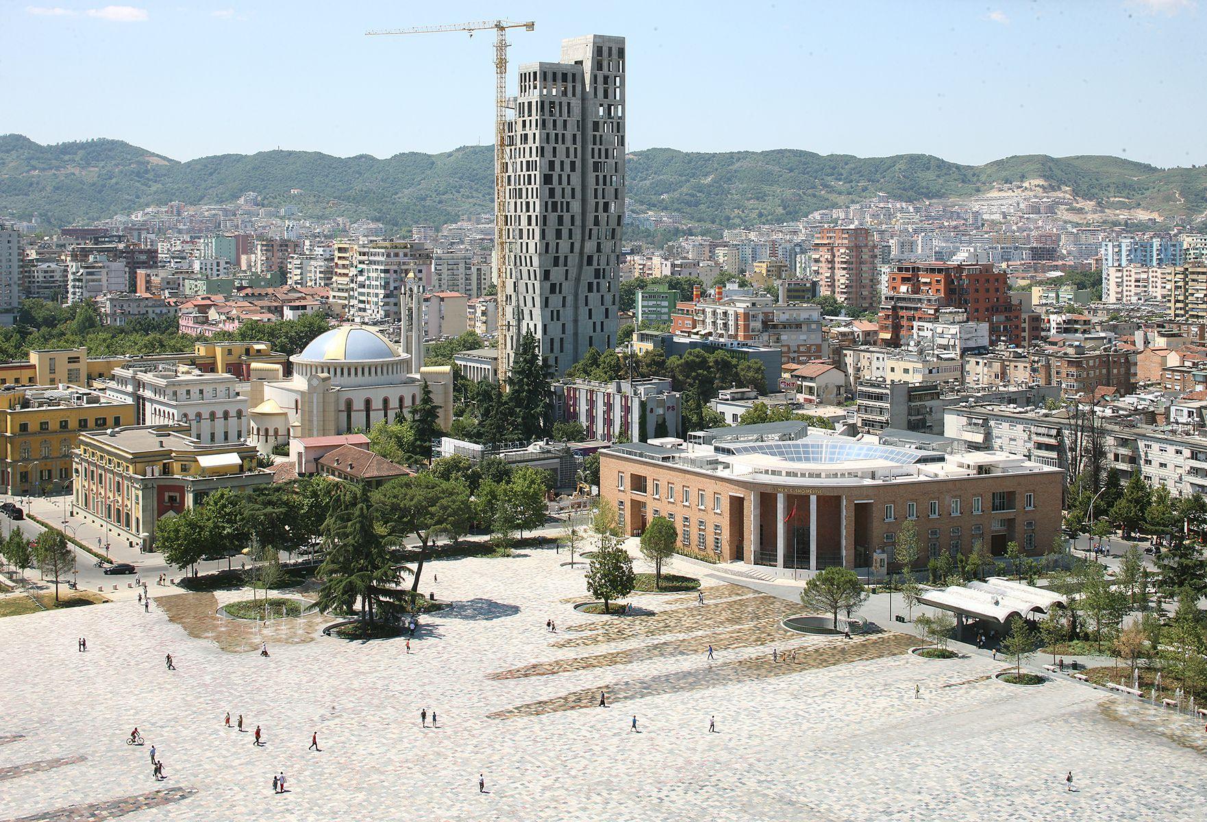 adb4e6ed9 Premios Publicspace: Los 6 mejores espacios públicos de Europa