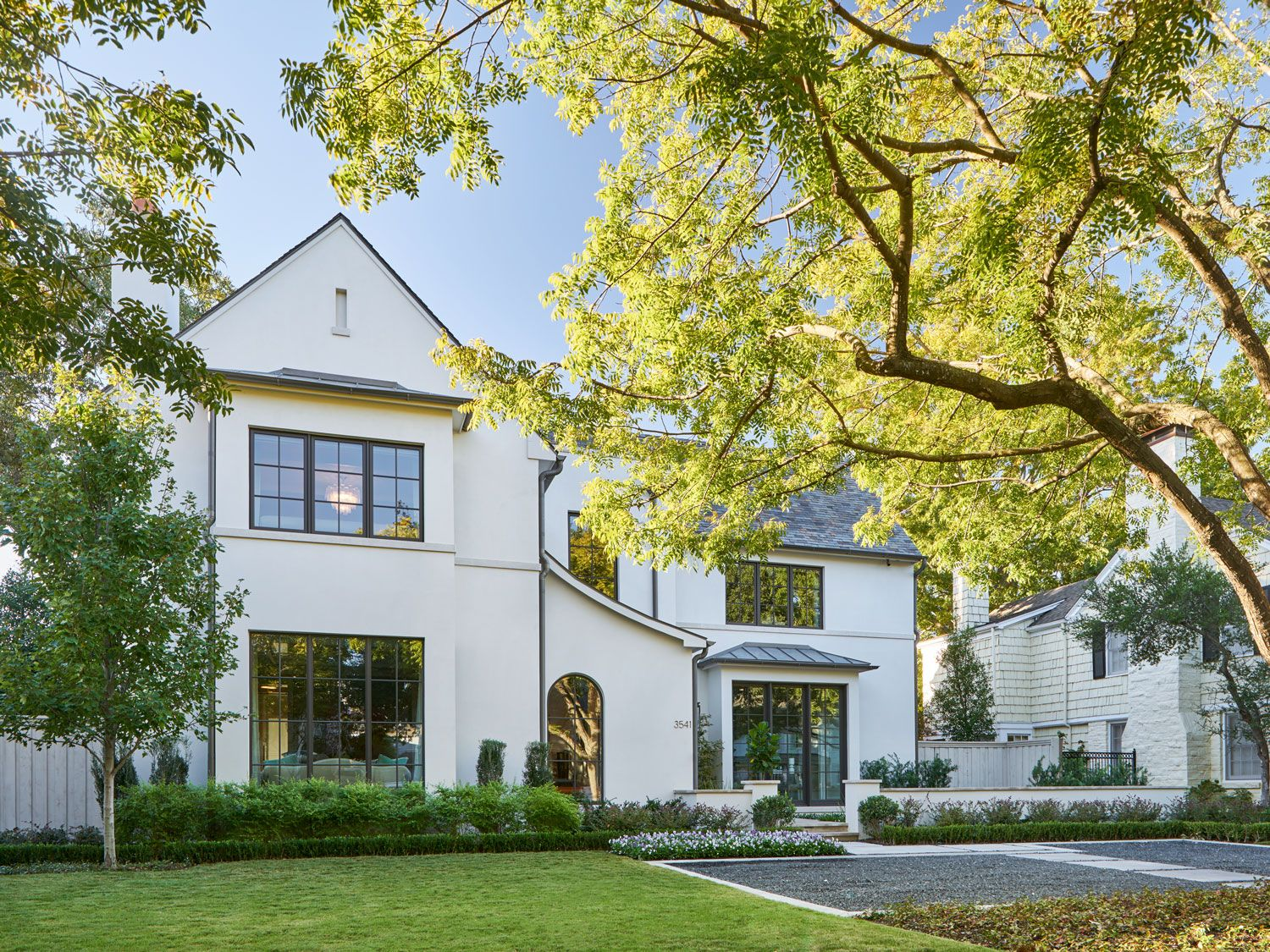 This Elegant Dallas Home Is Surprisingly Kid-Friendly