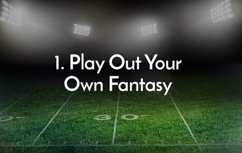how to use fantasy football to improve your sex life