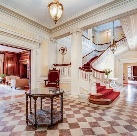 little women film location mansion
