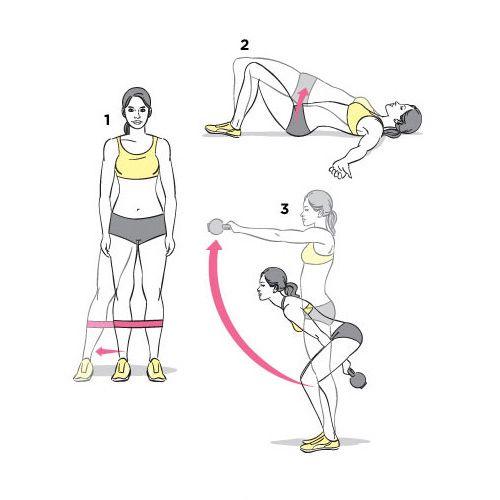 Workouts For Body Women Bikini Best Get Our ul1K3JTFc