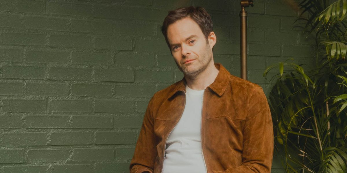 e94e97ad Bill Hader Talks Barry Season 2, Life After Saturday Night Live