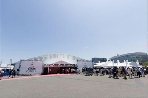 Architecture, Sport venue, Building, City, Tourism, Arena, Pavilion, Stadium, Stage,
