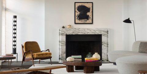Larredo Bianco E Nero Di Una Casa Minimal Ad Anversa