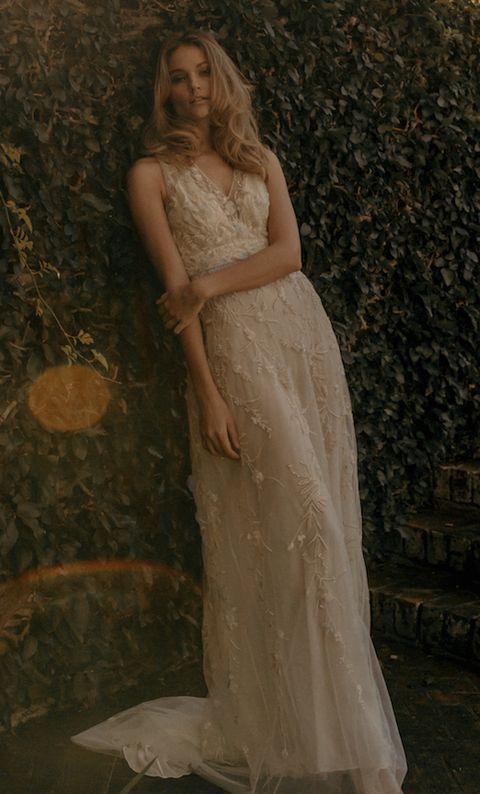 アンテリーベ「ボー・アンド・ルカ」のドレス
