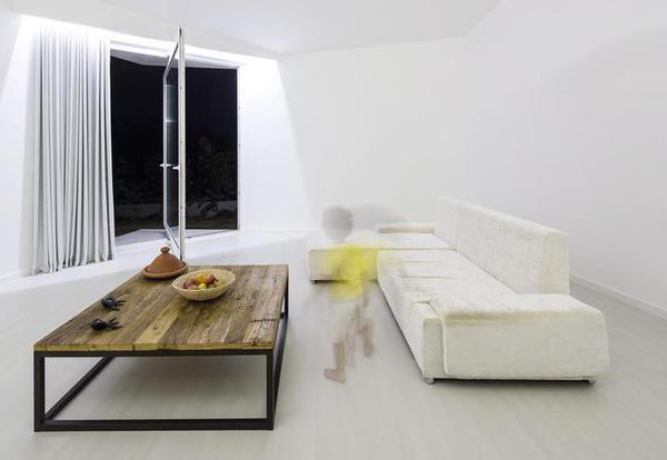 casa total white come arredare in stile minimal il tuo appartamento