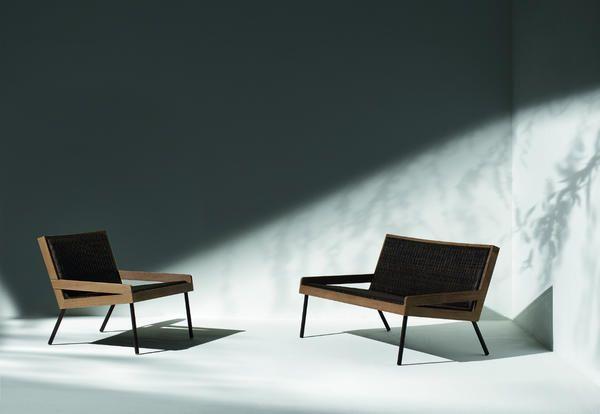 Mobili Da Esterno Design : Se l estate è ancora lontana guarda i mobili da esterno per la