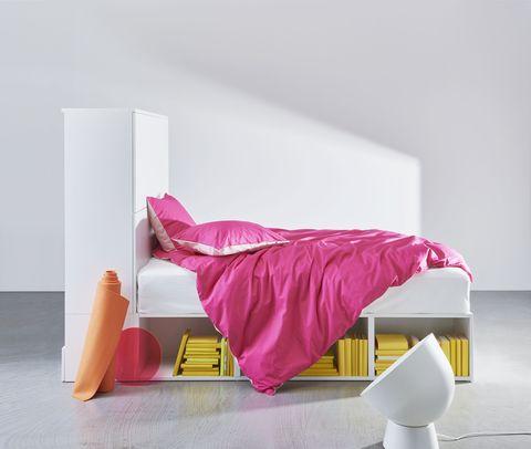 Letti A Castello Ad Angolo Ikea.I Nuovi Mobili Ikea Del Catalogo 2020 Per Arredare Casa Piccole