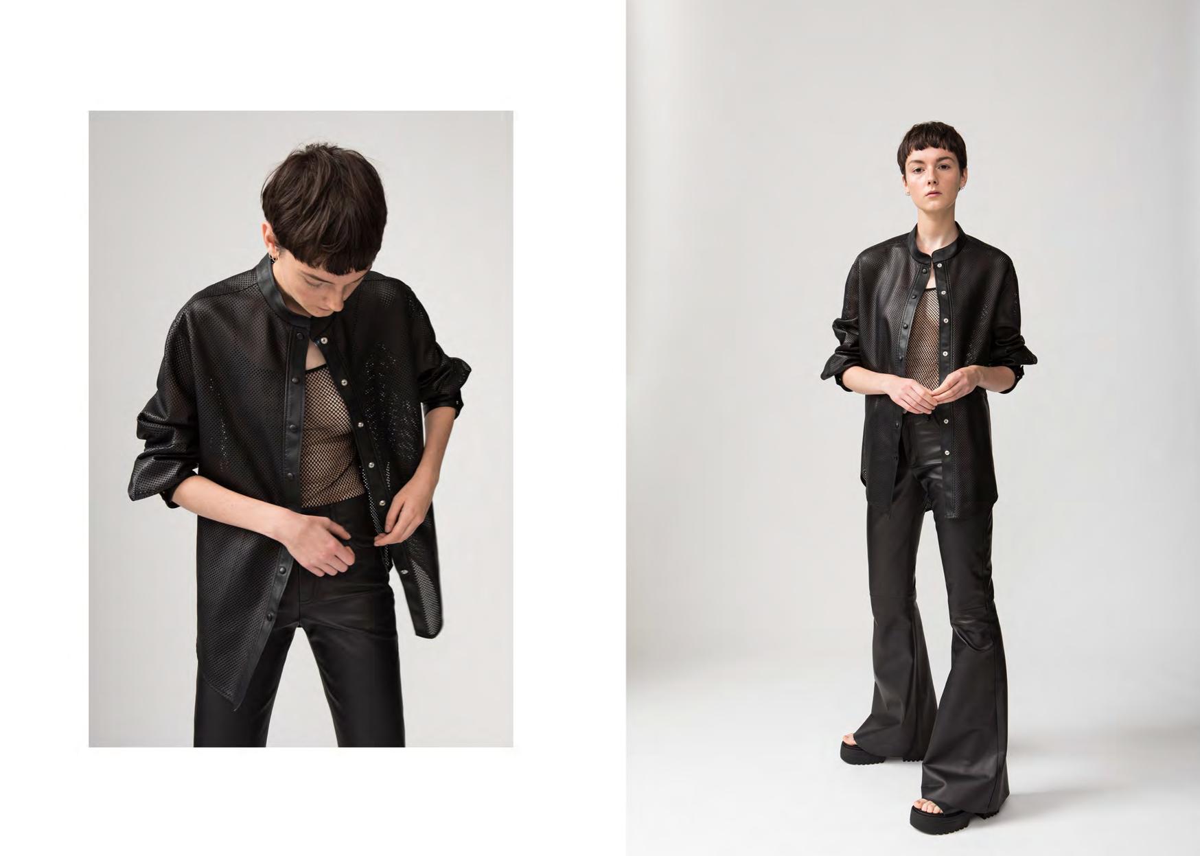 Fashion designer di moda linda calugi per twins florence