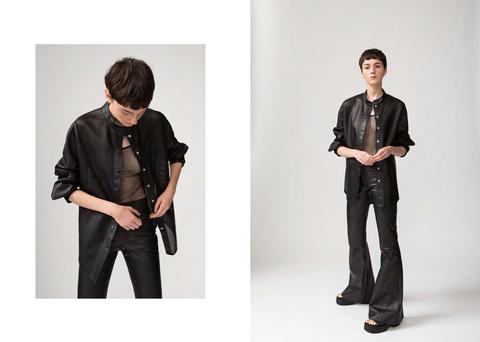 Fashion designer di moda: linda calugi per twins florence