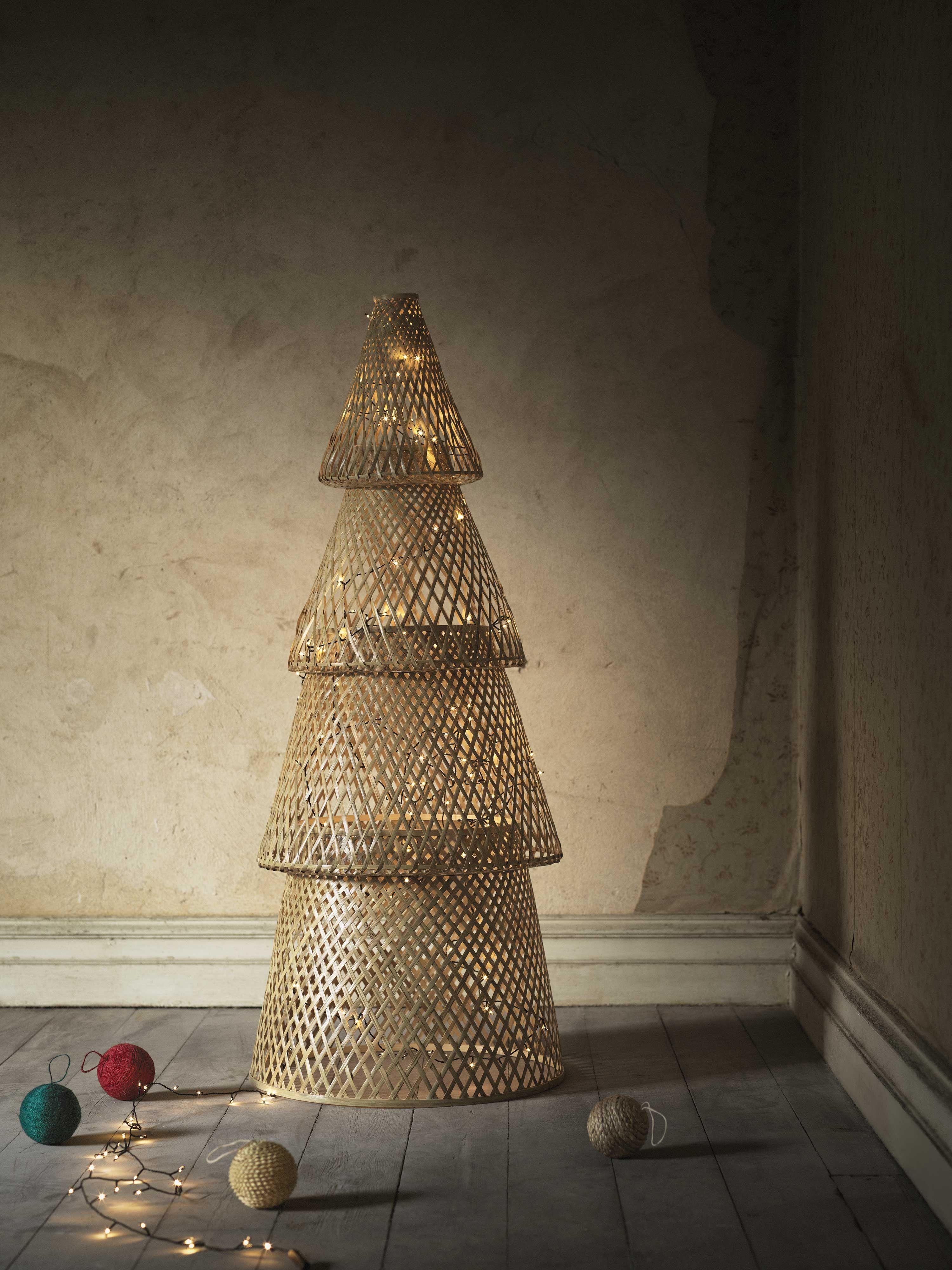 Albero Di Natale 2020.La Collezione Natale 2020 Di Ikea Dall Albero Di Natale Alle Decorazioni