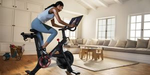 spinning class tips