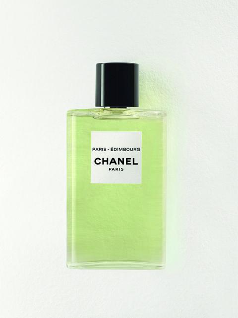 nuevo perfume chanel