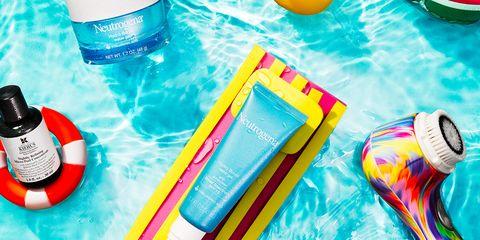 Fluid, Liquid, Colorfulness, Aqua, Drinkware, Majorelle blue, Paint, Solvent, Advertising, Drinking water,