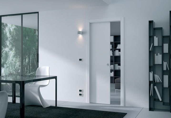 Interior Sliding Doors By Eclisse