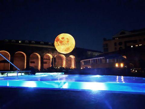 spa in italia