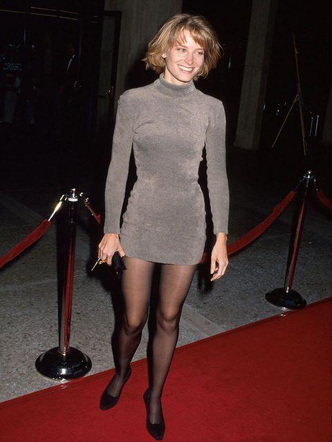 Bridget Fonda(ブリジット・フォンダ)