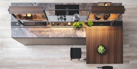 dada 2020 kitchen collection
