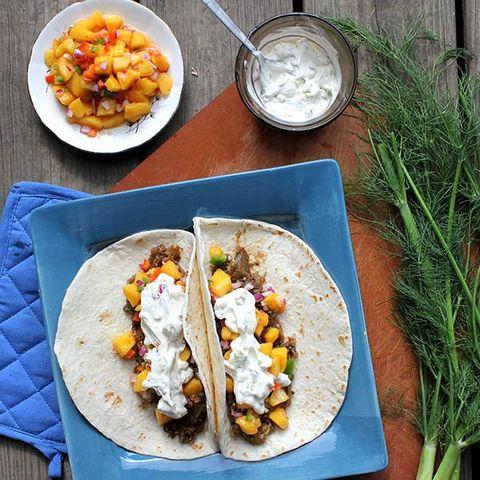 eggplant tacos