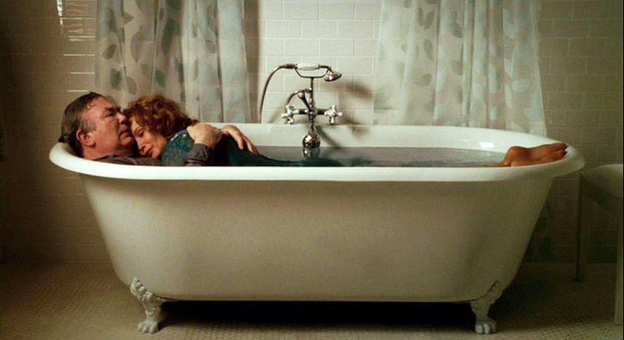 Vasca Da Bagno Otturata : Sognare vasca da bagno