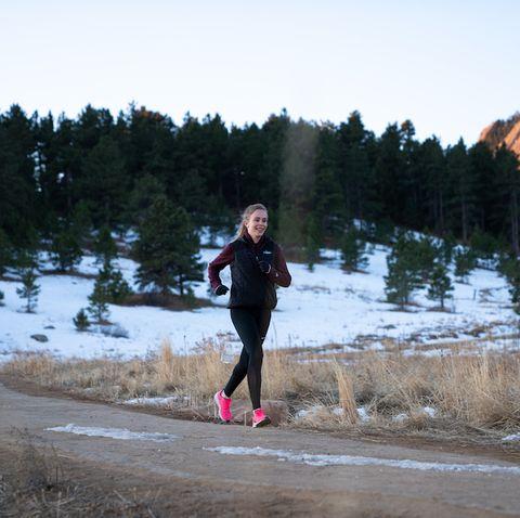 Marathon Training Basics