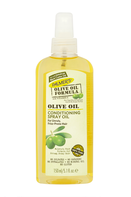 Palmer's Olive Oil Conditioning Spray Oil